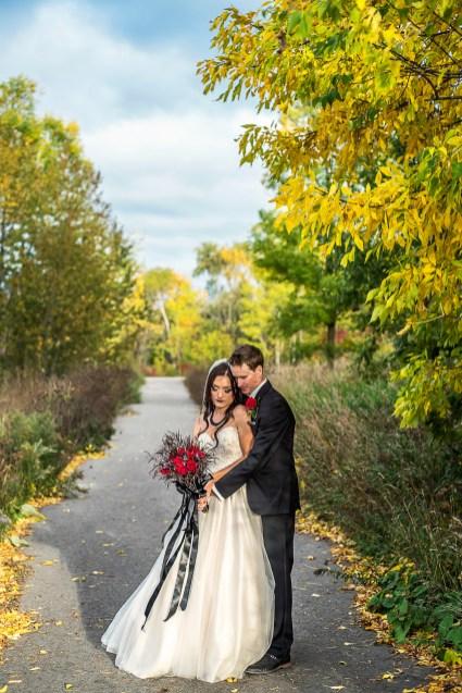 7 Quigley Wedding, Oct 8 2016 (718)