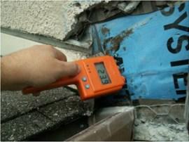 Intrusive Testing - Litigation Construction Services