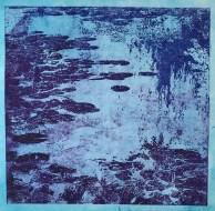 Monet's Water Garden I