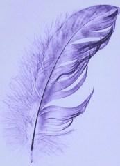 Wanderlust Purple