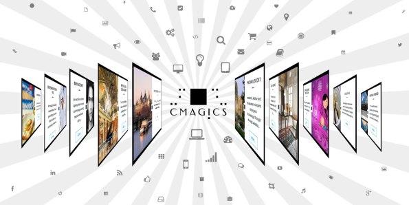Digital Marketing Services, CMAGICS
