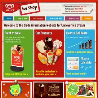 Digital Marketing Strategy, Unilever