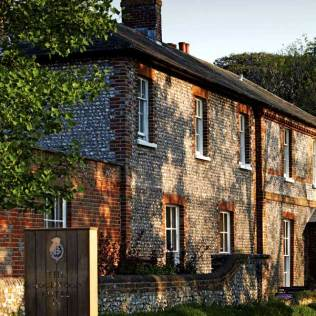 English Country House Venue, Goodwood Hotel, Prestigious Venues