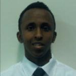 Picture of Hamid Abdihalim