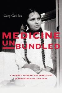Picture of book cover Medicine Unbundled