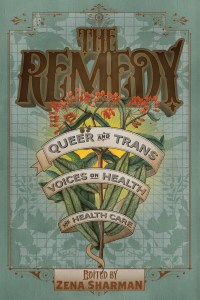 Picture of the book cover The Remedy