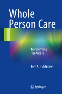 Picture of the book cover Whole Person Care