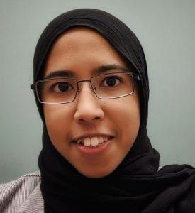 Picture of Shaima Kaka