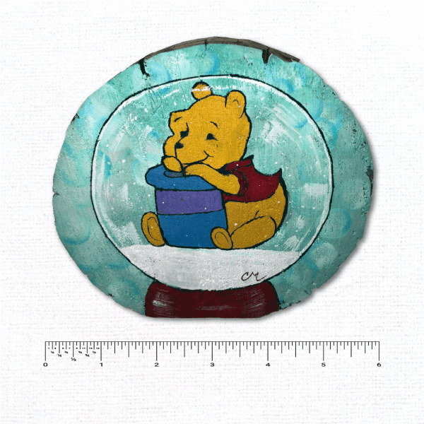 Pooh - Chelsey Marchand