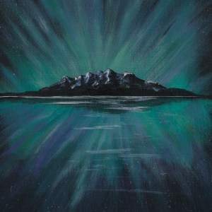 Northern Lights - Chelsey Marchand