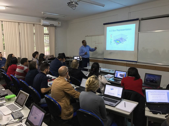Air Quality Modeling Training