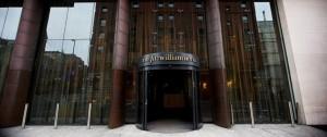 The_Fitzwilliam_Hotel_Belfast_Entrance