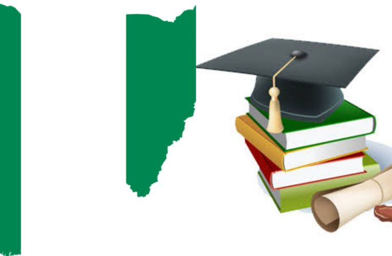 Remarkable Nigerian Stats Academic Magnificence In The United States (video)