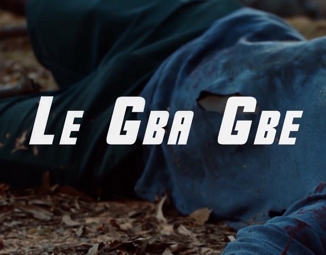 VIDEO: Stonebwoy – Le Gba Gbe Download Mp4