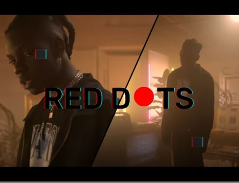 MUSIC VIDEO: SAMZY – RED DOTS FT. REMA