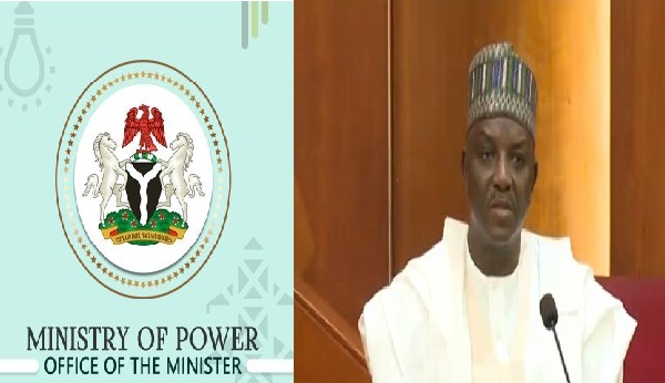 "Is This Not Whining?? ""Nigerians Now Enjoy 18 To 24 Hours Electricity Daily""-Power Minister"