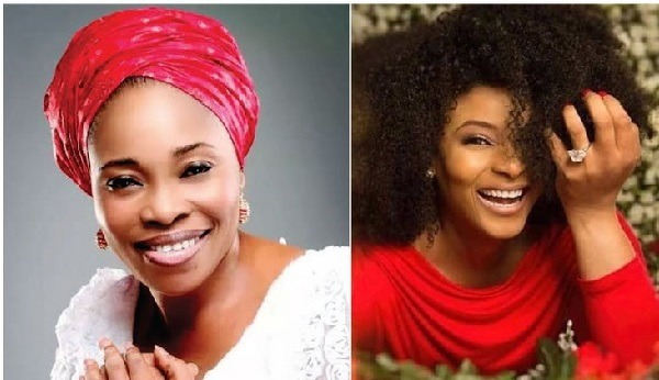 Top Nigerian Gospel Artistes; Tope Alabi, Buchi, Perform At Service Of Hymns For Ibidun Ighodalo