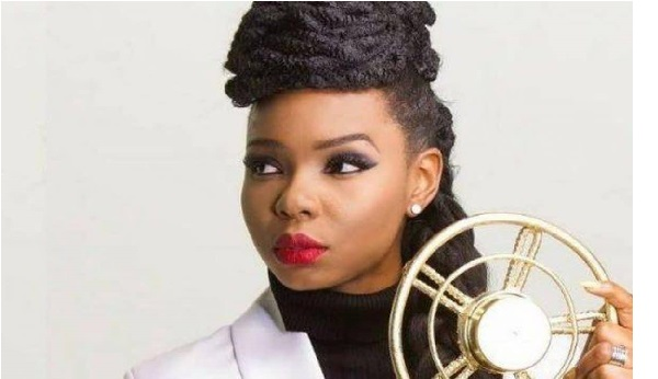 """""""Trust No One Even With Water; Number Of Deaths From Poison Have Spiked In Nigeria"""" - Yemi Alade"""