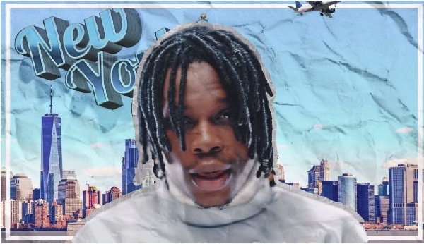Fireboy-New York City Girl || Mp3 Download