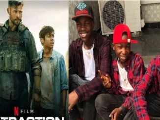 """Ikorodu Bois"" Receive Invite From Netflix To The ""Extraction 2"" Premiere"