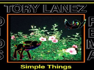 DJDS – Simple Things ft. Rema, Tory Lanez || Mp3 Download