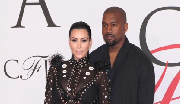 After Reconciliation With Husband, Kanye West, Kim Kardashian Returns Home To Los