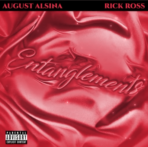 August Alsina – Entanglements ft. Rick Ross || Mp3 Download