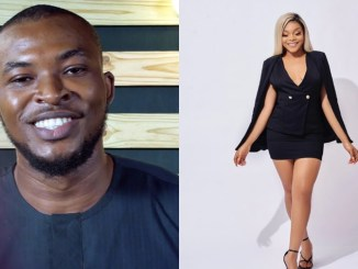 #BBNaija2020: Eric Took Advantage Of My Weakness – Lilo Speaks
