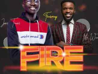 Just Trust – Fire Feat. Mr Wealth || Mp3 Download