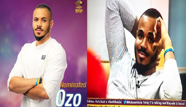 BBNaija Ozo: Biography 2020, Net worth, Full Name And Other Juicy Details