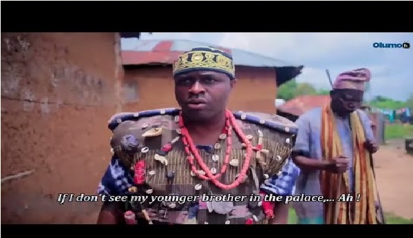 Movie: Aje Olomo Kan 2 Latest Yoruba Movie 2020 Drama || Download Mp4