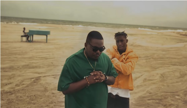 Video: Olamide - Triumphant ft. Bella Shmurda