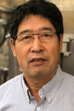 Dr Yueshu Li, PhD - Director of Malting & Brewing Operations