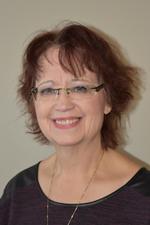 Rose Marie Bemrose Office Administrator
