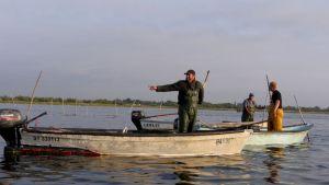 Prud'homies de pêcheurs