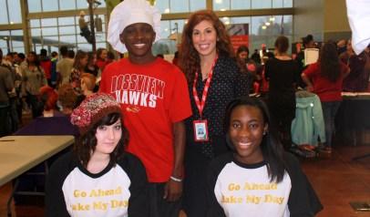 8th grade career fair 2015-20