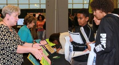 8th grade career fair 2015-25