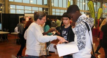 8th grade career fair 2015-27