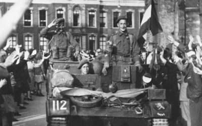 Liberation of the Netherlands Commemorative Programme
