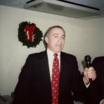 Chief Michael J. Ryder Christmas 1993