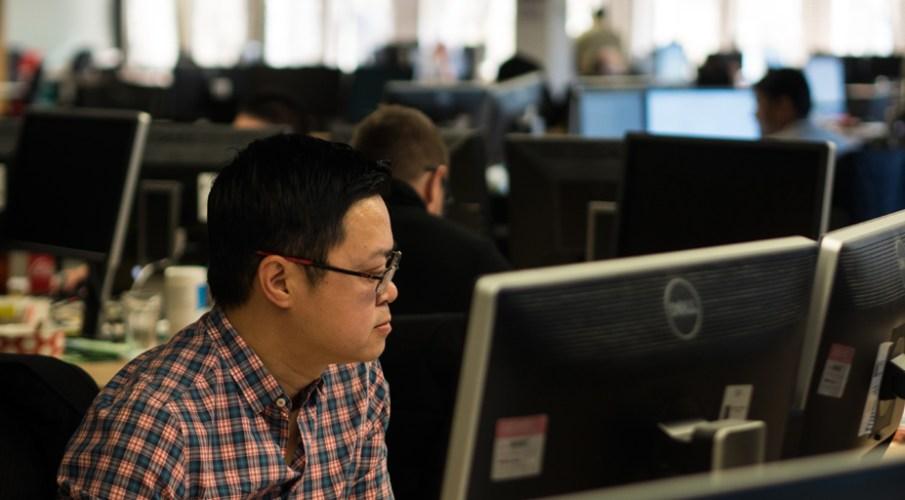 SIRCA Rosetta office
