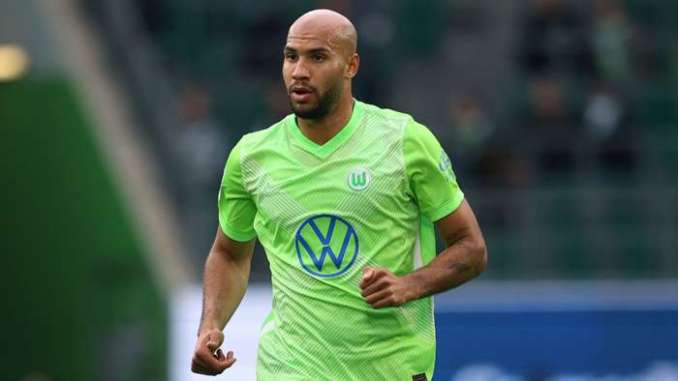 Brooks Wolfsburg 2020