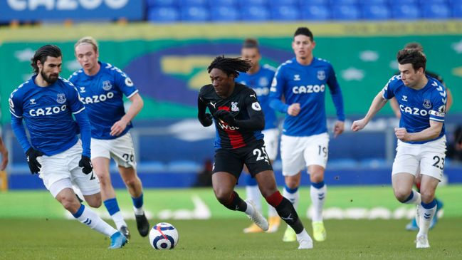 Palace may look to the Championship to find more gems like Eberechi Eze