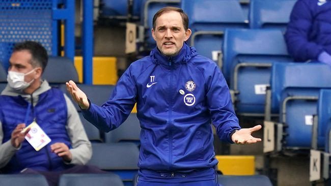 Thomas Tuchel's Chelsea need to carry on their good away form