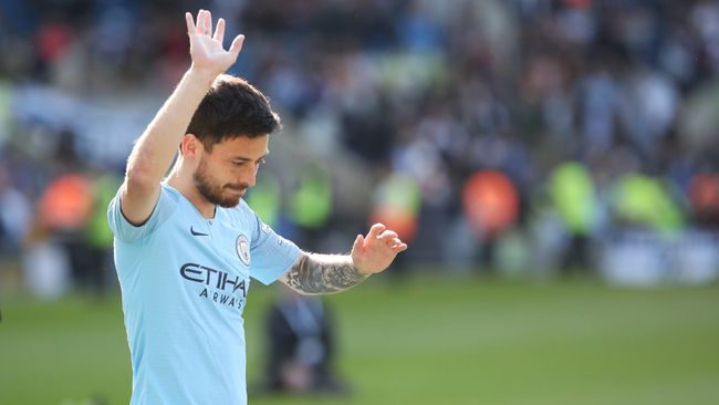 Saul believes former Manchester City star David Silva is the Premier League's greatest ever Spaniard