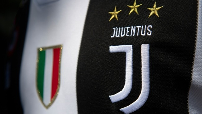 Juventus were one of 12 clubs to be involved in the European Super League project.