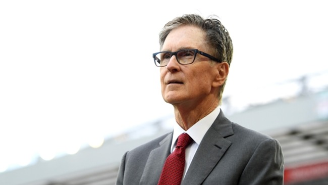 Liverpool owner John W Henry apologised following the reaction to the proposed Super League.
