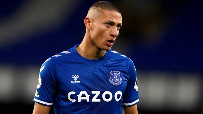 Richarlison is the focus of our Arsenal vs Everton preview