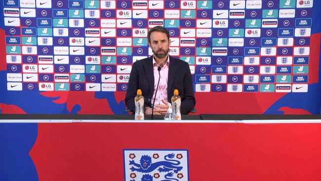 Gareth Southgate is one of 24 managers pondering his squad selection ahead of  the delayed Euro 2020 tournament