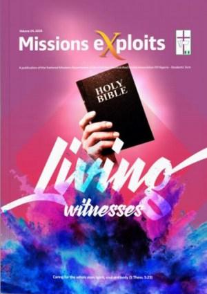 Missions Exploits Magazine
